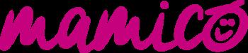 mamico.de EINFACH.BEWEGT.GLÜCKLICH. MamaFitness & Baby/Kinder/ElternKurse & Beratung Logo